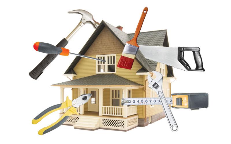 Home renovation myths