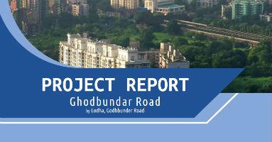 Ghodbundar Road